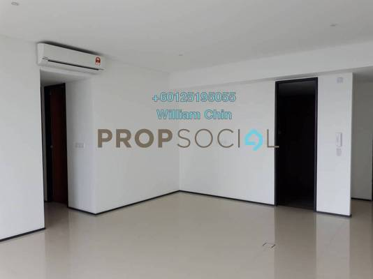 Condominium For Rent in The Fennel, Sentul Freehold Fully Furnished 3R/2B 2.5k
