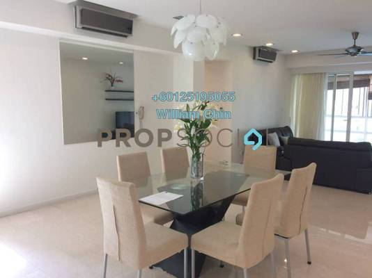 Condominium For Sale in Kiaraville, Mont Kiara Freehold Fully Furnished 3R/3B 1.55m