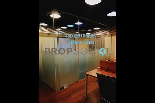 Apartment For Rent in Medan Putra Business Centre, Bandar Menjalara Freehold Semi Furnished 1R/1B 2k