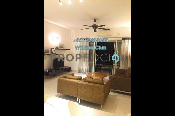 Apartment For Sale in Seri Maya, Setiawangsa Freehold Fully Furnished 3R/2B 700k