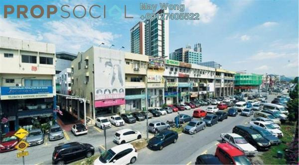 Shop For Rent in Damansara Uptown, Damansara Utama Freehold Unfurnished 0R/0B 9.5k