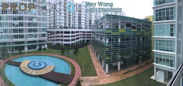 Office For Rent in Oasis Ara Damansara, Ara Damansara Freehold Semi Furnished 0R/0B 6.5k