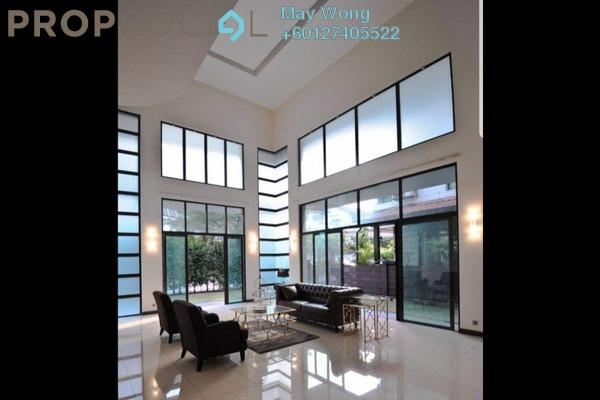 Bungalow For Sale in Rhythm Avenue, UEP Subang Jaya Freehold Fully Furnished 7R/8B 3.1m
