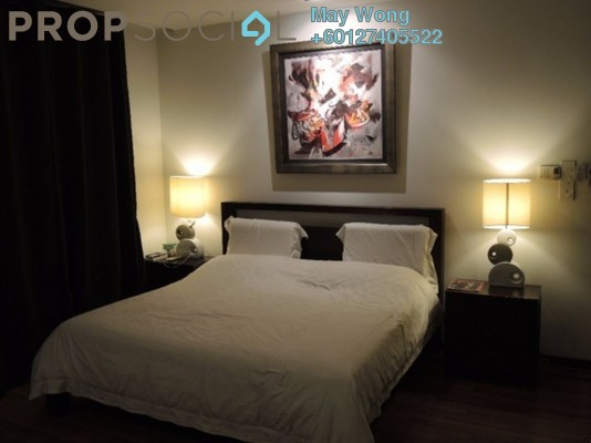 Bungalow For Rent in 10 Semantan, Damansara Heights Freehold Semi Furnished 6R/6B 12k
