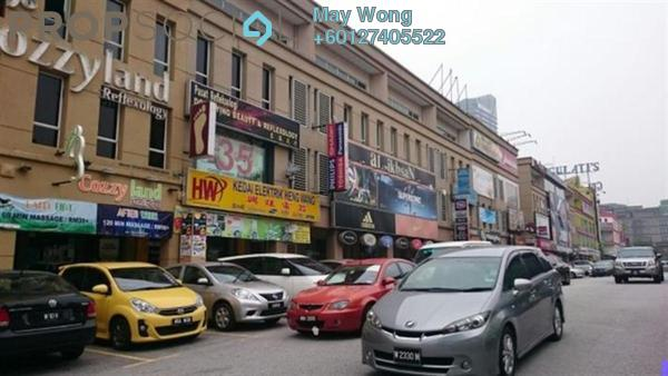 Office For Rent in Palm Spring, Kota Damansara Freehold Semi Furnished 0R/0B 2.25k
