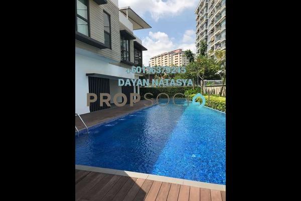 Villa For Sale in Laman Vila, Segambut Freehold Semi Furnished 6R/7B 3.12m