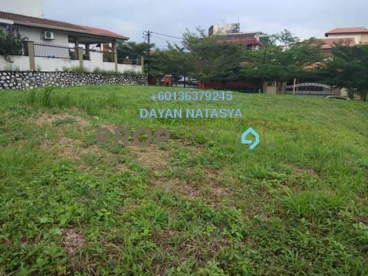 Land For Sale in Taman Ferngrove, Batu 9 Cheras Freehold Unfurnished 0R/0B 1.5m