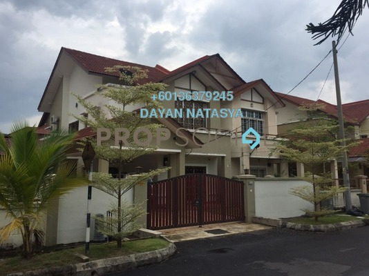 Semi-Detached For Sale in Park Avenue, Seremban 2 Freehold Semi Furnished 4R/3B 690k
