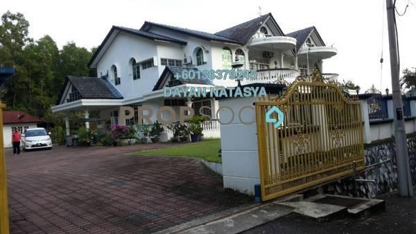 Bungalow For Sale in Taman Bandar Senawang, Senawang Freehold Semi Furnished 6R/6B 2m