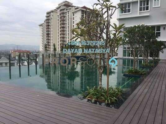 Condominium For Sale in 28 Dutamas, Dutamas Freehold Semi Furnished 3R/2B 850k