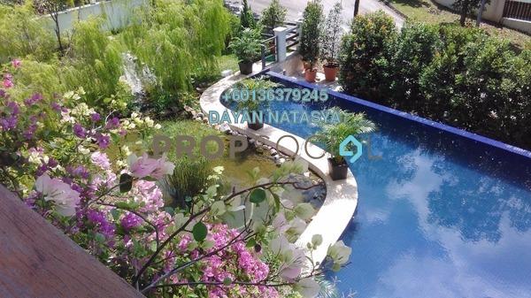 Bungalow For Sale in Sunway Eastwood, Seri Kembangan Freehold Semi Furnished 6R/7B 3.65m