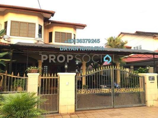 Semi-Detached For Sale in Taman Kantan Permai, Kajang Freehold Fully Furnished 5R/3B 900k