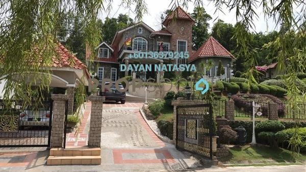 Bungalow For Sale in Taman Lestari Perdana, Bandar Putra Permai Freehold Semi Furnished 4R/4B 3.9m