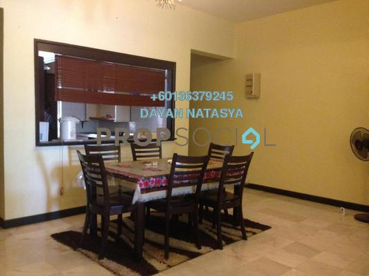 Condominium For Rent in Puteri Palma 1, IOI Resort City Freehold Semi Furnished 2R/2B 2k
