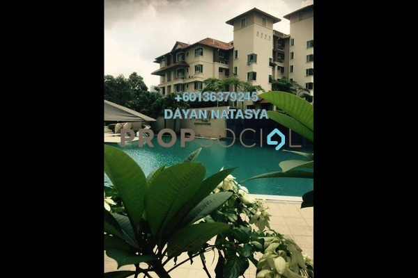 Serviced Residence For Sale in Puteri Palma 2, IOI Resort City Freehold Semi Furnished 3R/3B 750k