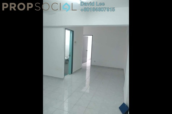 Apartment For Sale in Puncak Erskine, Tanjung Tokong Freehold Unfurnished 3R/1B 143k