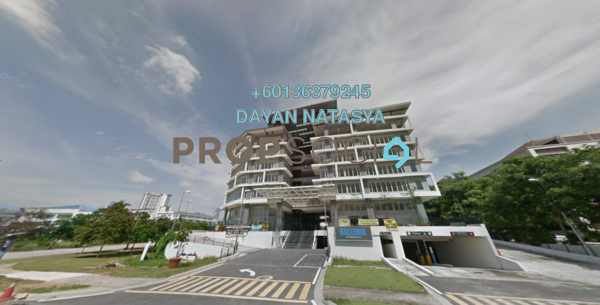 Office For Rent in Galleria, Cyberjaya Freehold Unfurnished 1R/2B 3.66k