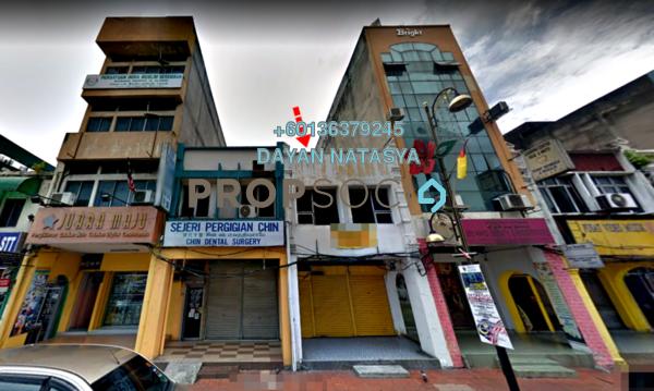 Shop For Sale in Jalan Yam Tuan, Seremban Freehold Unfurnished 2R/2B 950k
