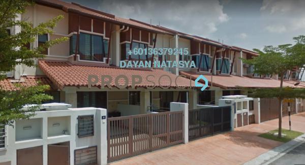 Terrace For Sale in Ilham, Setia Alamsari Freehold Semi Furnished 5R/4B 695k