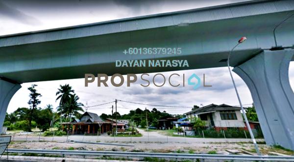 Land For Sale in Kampung Bharu Cheras, Cheras Freehold Semi Furnished 0R/0B 5m