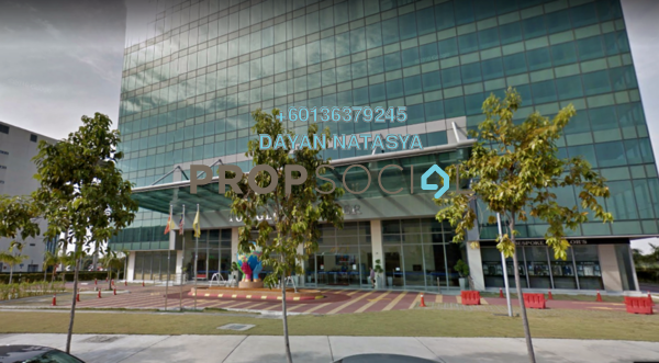Office For Rent in Top Glove Tower, Setia Alam Freehold Unfurnished 1R/1B 5.03k