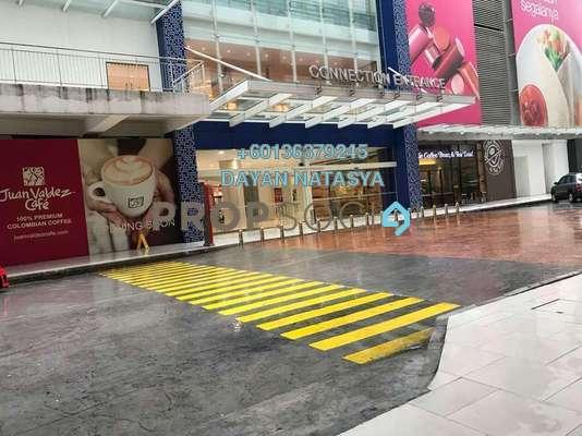 Condominium For Sale in Da Men, UEP Subang Jaya Freehold Semi Furnished 2R/2B 670k