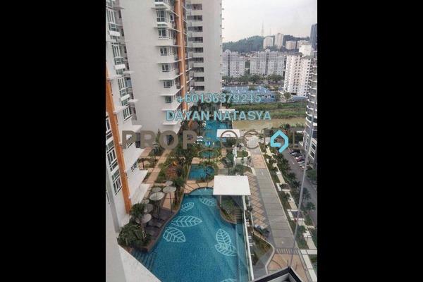 Condominium For Sale in Tiara Mutiara 2, Old Klang Road Freehold Semi Furnished 3R/2B 810k
