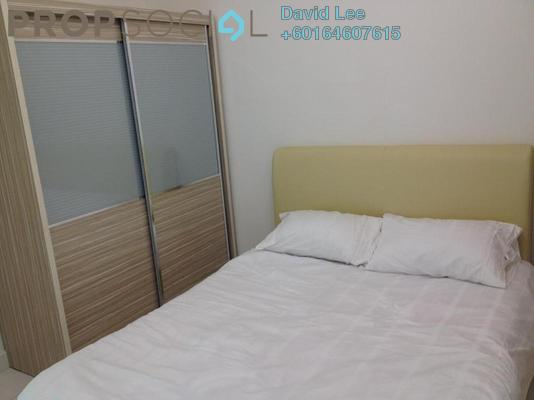 Condominium For Rent in Elit Heights, Bayan Baru Freehold Fully Furnished 3R/2B 1.6k
