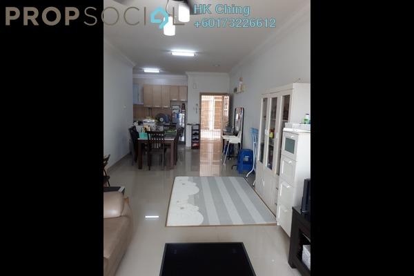 Condominium For Sale in Subang Avenue, Subang Jaya Freehold Fully Furnished 3R/2B 550k