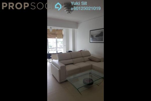 Condominium For Rent in Damaipuri Condominium, Ipoh Freehold Fully Furnished 4R/3B 2k