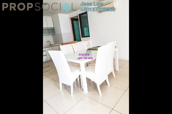 Condominium For Rent in Setia Sky Residences, KLCC Freehold Fully Furnished 2R/2B 4k