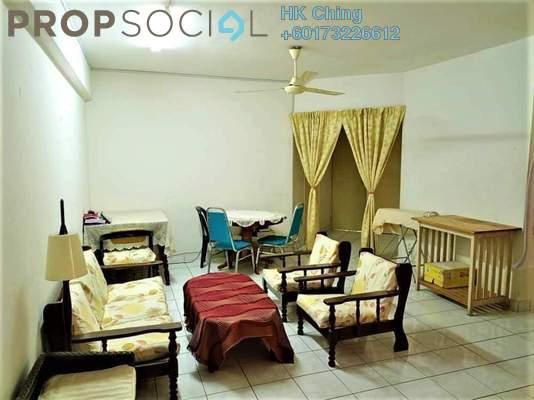 Condominium For Rent in Kelana D'Putera, Kelana Jaya Freehold Fully Furnished 5R/2B 2.3k