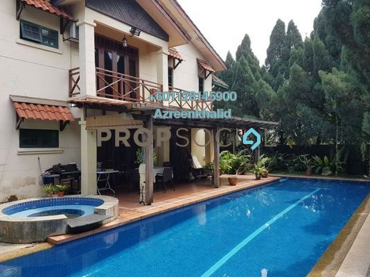 Terrace For Sale in Subang Bestari, Subang Freehold Fully Furnished 4R/5B 1.2m