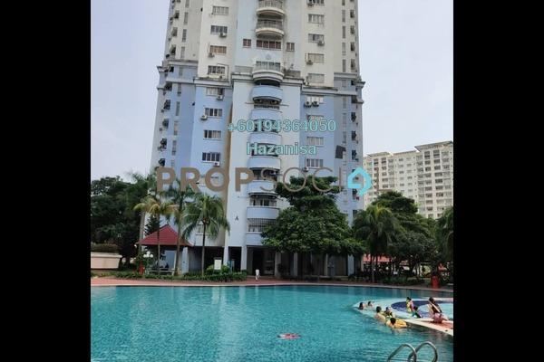 Condominium For Sale in Ridzuan Condominium, Bandar Sunway Freehold Unfurnished 3R/2B 361k