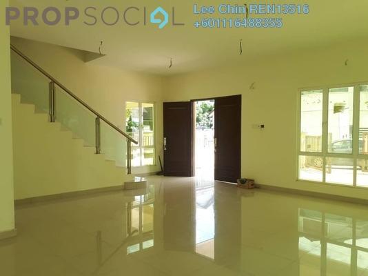 Semi-Detached For Sale in Taman Vista Hill, Bandar Mahkota Cheras Leasehold Unfurnished 6R/5B 1.22m