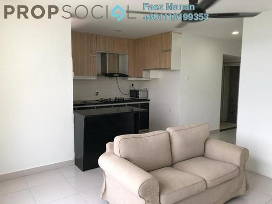 SoHo/Studio For Rent in The Domain, Cyberjaya Freehold Fully Furnished 1R/1B 900translationmissing:en.pricing.unit
