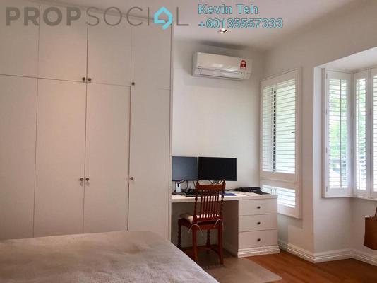 Condominium For Sale in Palmyra, Bangsar Freehold Semi Furnished 4R/5B 3.9m