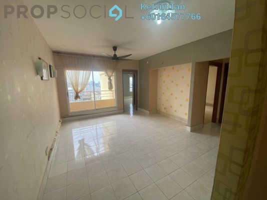 Condominium For Rent in Greenlane Park, Green Lane Freehold Semi Furnished 3R/2B 950translationmissing:en.pricing.unit
