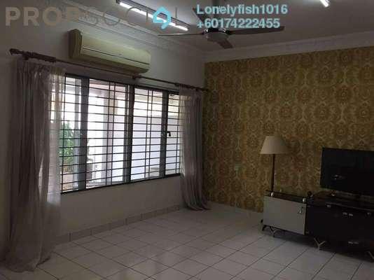 Terrace For Sale in Seri Utama, Kota Damansara Freehold Semi Furnished 4R/3B 840k