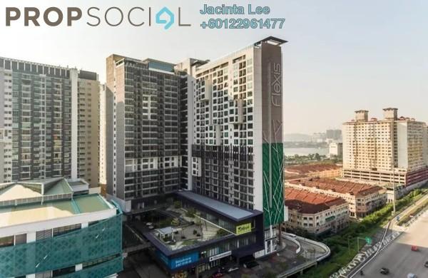 Duplex For Sale in Flexis @ One South, Seri Kembangan Leasehold Semi Furnished 1R/2B 380k