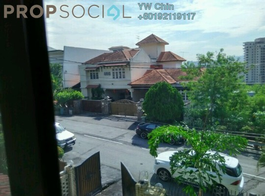 Semi-Detached For Rent in Taman Desa Seputeh, Seputeh Freehold Semi Furnished 5R/3B 2.8k