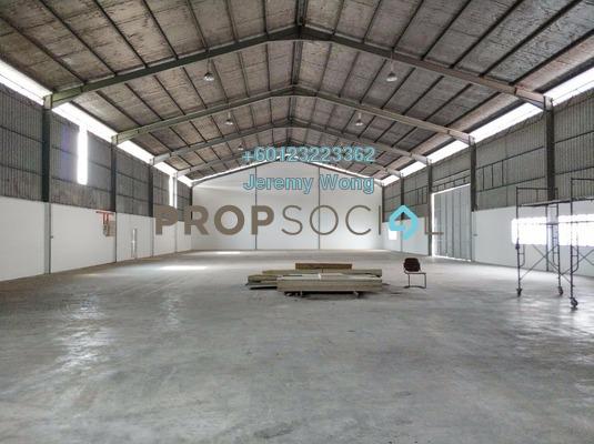 Factory For Rent in Kampung Baru Sungai Buloh, Sungai Buloh Freehold Unfurnished 0R/0B 14.9k