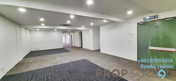 Office For Rent in Galleria, Cyberjaya Freehold Semi Furnished 0R/0B 3.47k