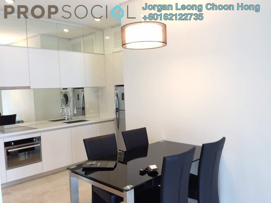 Condominium For Rent in Vipod Suites, KLCC Freehold Fully Furnished 2R/2B 4.5k