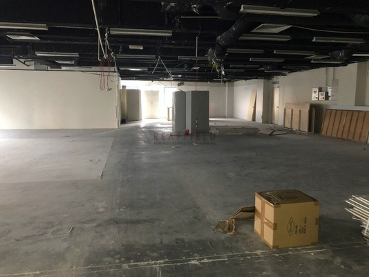 Office For Rent in Section 13, Petaling Jaya Freehold Unfurnished 0R/6B 23.4k