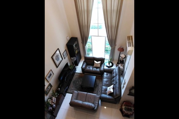 Condominium For Sale in Hartamas Regency 2, Dutamas Freehold Semi Furnished 5R/5B 1.75m