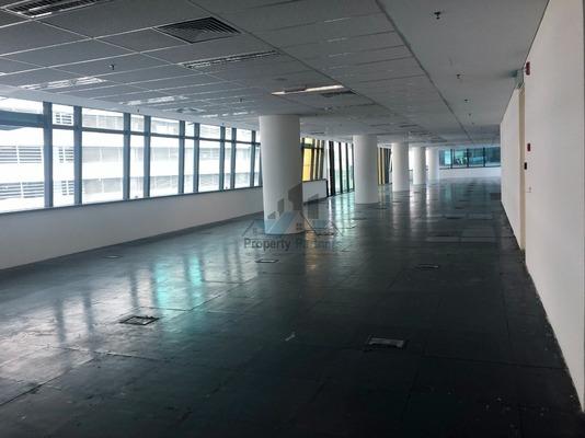 Office For Rent in Platinum Sentral, KL Sentral Freehold Unfurnished 0R/0B 109k