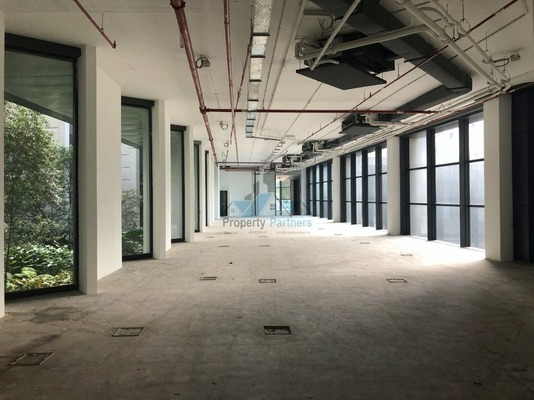 Office For Rent in The Troika, KLCC Freehold Unfurnished 0R/2B 25.2k