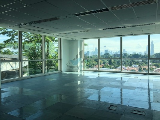 Office For Rent in Menara BRDB, Bangsar Freehold Unfurnished 0R/2B 8.64k