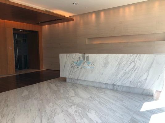 Office For Rent in Menara BRDB, Bangsar Freehold Semi Furnished 38R/3B 64.9k